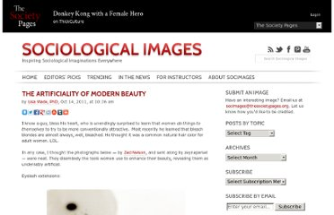 http://thesocietypages.org/socimages/2011/10/14/the-artificiality-of-modern-beauty/