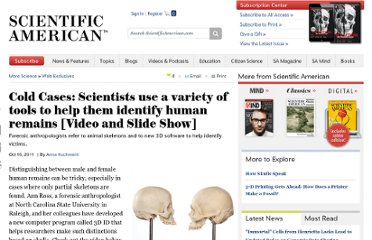 http://www.scientificamerican.com/article.cfm?id=skulls-3d-software-identify-gender-ancestry