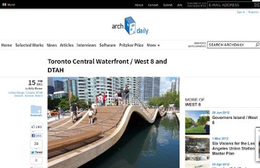 http://www.archdaily.com/111635/toronto-central-waterfront-west-8-and-dtah/