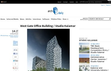 http://www.archdaily.com/168874/west-gate-office-building-studio-kalamar/#more-168874