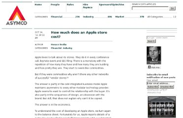 http://www.asymco.com/2011/10/14/how-much-does-an-apple-store-cost/