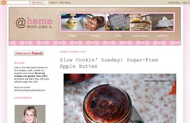 http://athomewithginac.blogspot.com/2011/10/slow-cooker-sugar-free-apple-butter.html