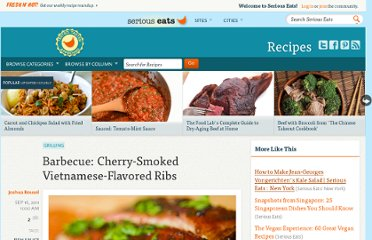 http://www.seriouseats.com/recipes/2011/09/barbecue-cherry-smoked-vietnamese-flavored-ribs-recipe.html