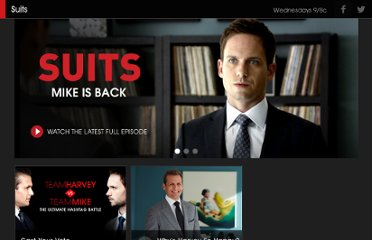http://www.usanetwork.com/series/suits/
