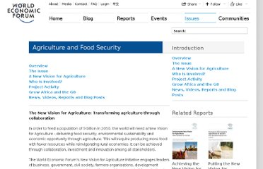 http://www.weforum.org/issues/agriculture-and-food-security