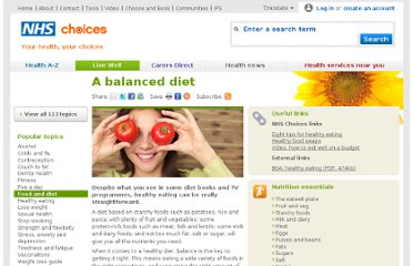 http://www.nhs.uk/Livewell/Goodfood/Pages/Healthyeating.aspx
