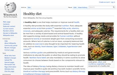 http://en.wikipedia.org/wiki/Healthy_diet