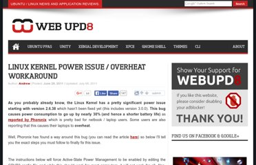 http://www.webupd8.org/2011/06/linux-kernel-power-issue-fix.html