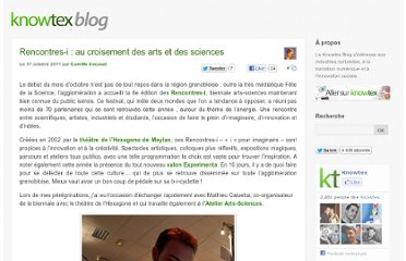 http://www.knowtex.com/blog/rencontres-i-au-croisement-arts-sciences/