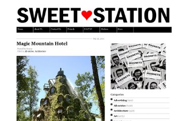 http://sweet-station.com/blog/2011/09/magic-mountain-hotel/