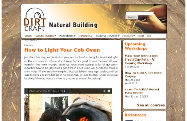 http://dirtcraft.ca/content/how-light-your-cob-oven