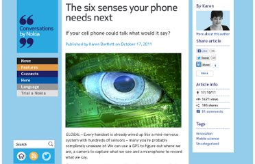 http://conversations.nokia.com/2011/10/17/the-six-senses-your-phone-needs-next/
