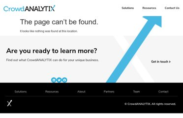 http://www.crowdanalytix.com/welcome