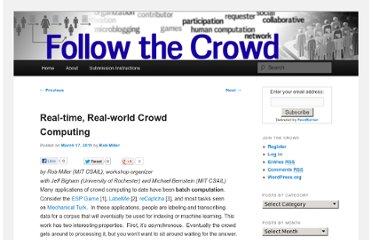 http://crowdresearch.org/blog/?p=23