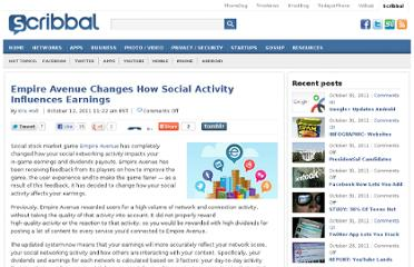 http://www.scribbal.com/2011/10/empire-avenue-changes-how-social-activity-influences-earnings/