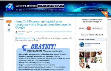 http://www.virtuose-marketing.com/long-tail-express-un-logiciel-pour-propulser-votre-blog-en-premiere-page-de-google/