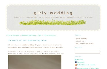 http://www.girlywedding.com/wedding-blog/2011/10/13/10-ways-to-do-something-blue.html