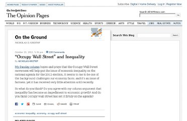 http://kristof.blogs.nytimes.com/2011/10/15/occupy-wall-street-and-inequality/