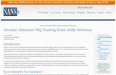 http://www.sans.org/security-resources/idfaq/running-snort-windows.php