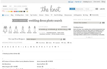 http://wedding.theknot.com/wedding-dresses.aspx