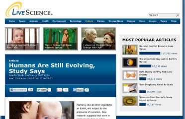 http://www.livescience.com/16358-human-evolution-natural-selection.html