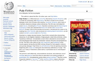 http://en.wikipedia.org/wiki/Pulp_Fiction