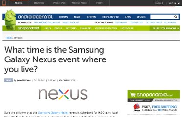 http://www.androidcentral.com/what-time-will-samsung-galaxy-nexus-event-be-where-you-live?utm_source=feedburner&utm_medium=feed&utm_campaign=Feed%3A+androidcentral+%28Android+Central%29