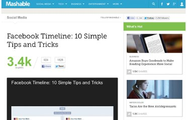http://mashable.com/2011/10/14/facebook-timeline-tips-tricks/#29279BONUS-How-to-Poke