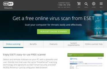 http://www.eset.com/home/products/online-scanner/