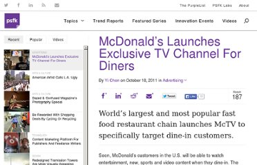 http://www.psfk.com/2011/10/mcdonalds-launches-exclusive-tv-channel-for-diners.html