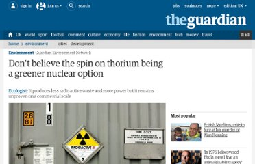 http://www.guardian.co.uk/environment/2011/jun/23/thorium-nuclear-uranium