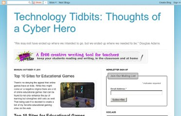 http://cyber-kap.blogspot.com/2011/10/top-10-sites-for-educational-games.html