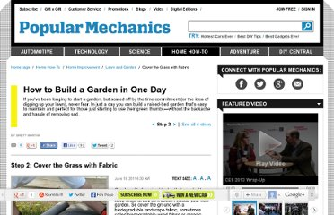 http://www.popularmechanics.com/home/improvement/lawn-garden/build-a-garden-in-one-day-how-to-get-started-3