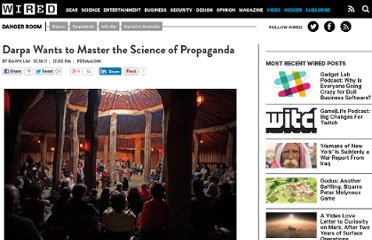 http://www.wired.com/dangerroom/2011/10/darpa-science-propaganda/