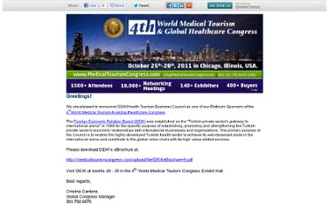 http://myemail.constantcontact.com/DEiK-eBrochure---4th-World-Medical-Tourism-Congress-Attendees.html?soid=1102107209110&aid=1MAceouIw-I