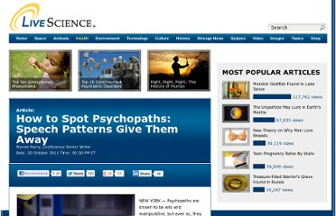 http://www.livescience.com/16585-psychopaths-speech-language.html