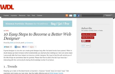 http://webdesignledger.com/tips/10-easy-steps-to-become-a-better-web-designer