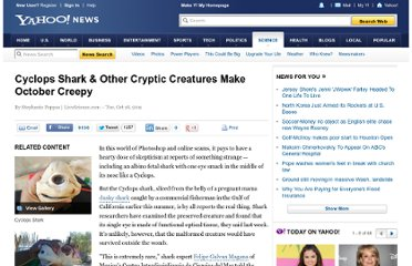 http://news.yahoo.com/cyclops-shark-other-cryptic-creatures-october-creepy-113008213.html