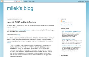 http://milek.blogspot.com/2010/12/linux-osync-and-write-barriers.html