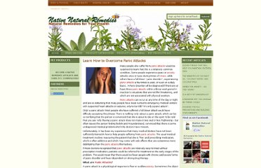 http://www.nativenaturalremedies.com/learn-how-to-overcome-panic-attacks