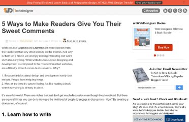 http://www.1stwebdesigner.com/design/5-ways-make-readers-give-sweet-comments/