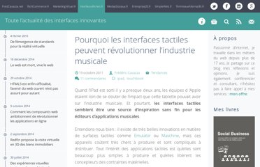 http://www.interfacesriches.fr/2011/10/19/pourquoi-les-interfaces-tactiles-peuvent-revolutionner-lindustrie-musicale/