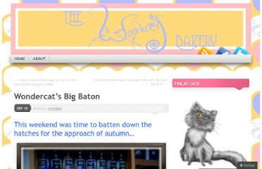 http://wondercatbakery.wordpress.com/2011/09/18/wondercats-big-baton/