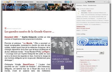 http://philippepoisson-hotmail.com.over-blog.com/article-les-gueules-cassees-de-la-grande-guerre-56423745.html