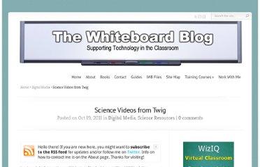 http://www.whiteboardblog.co.uk/2011/10/science-videos-from-twig/