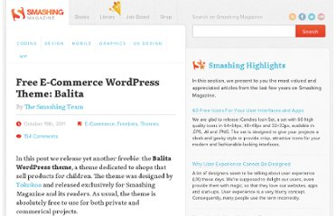 http://www.smashingmagazine.com/2011/10/19/free-e-commerce-wordpress-theme-balita/