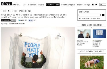 http://www.dazeddigital.com/artsandculture/article/11812/1/the-art-of-protest