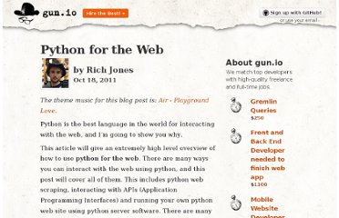 http://gun.io/blog/python-for-the-web/