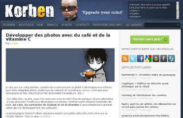 http://korben.info/developper-des-photos-avec-du-cafe-et-de-la-vitamine-c.html