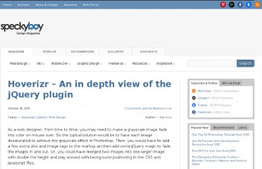 http://speckyboy.com/2011/10/19/hoverizr-an-in-depth-view-of-the-jquery-plugin/